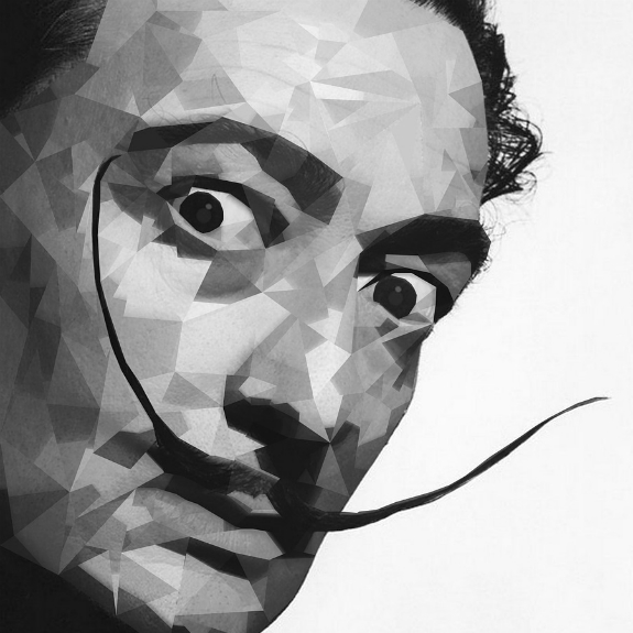 Dali Paris